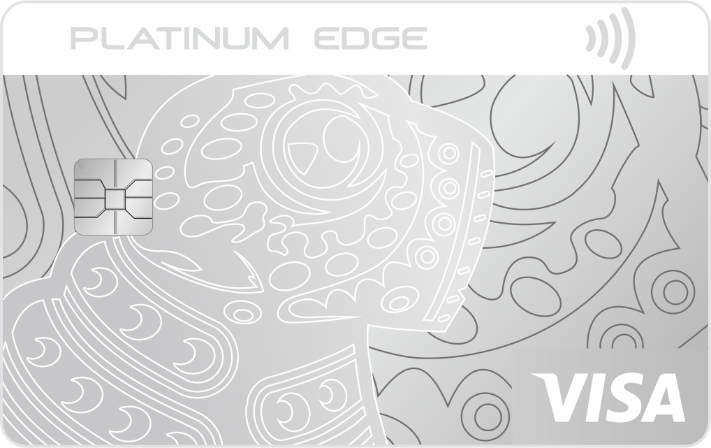 Platinum Edge