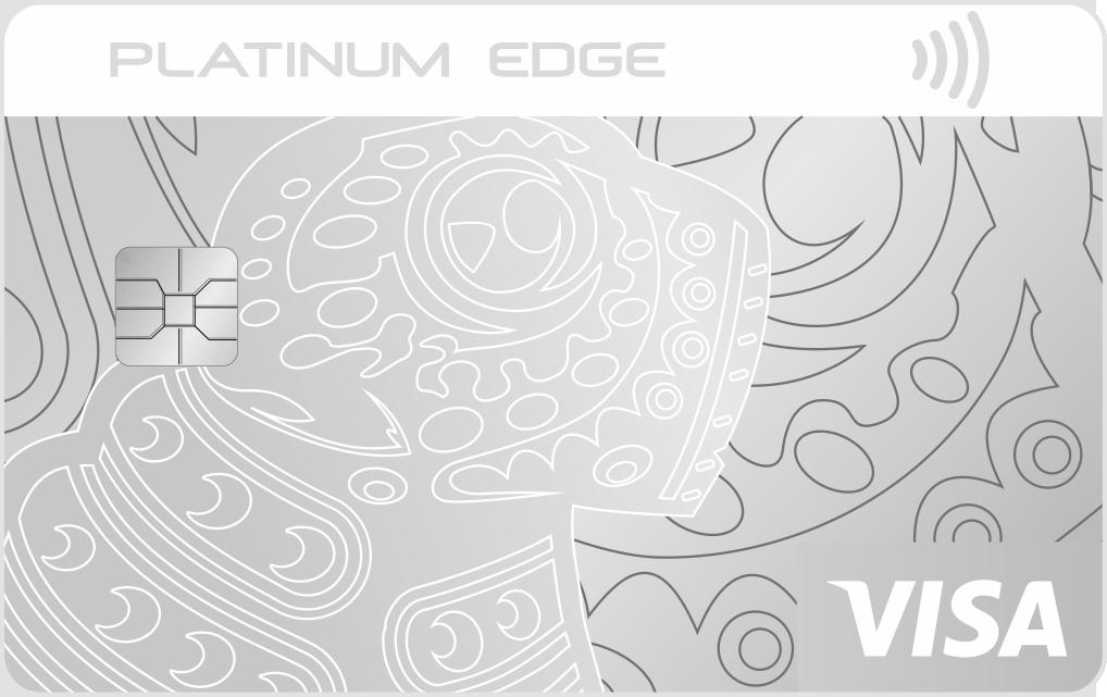 Platinum Edge