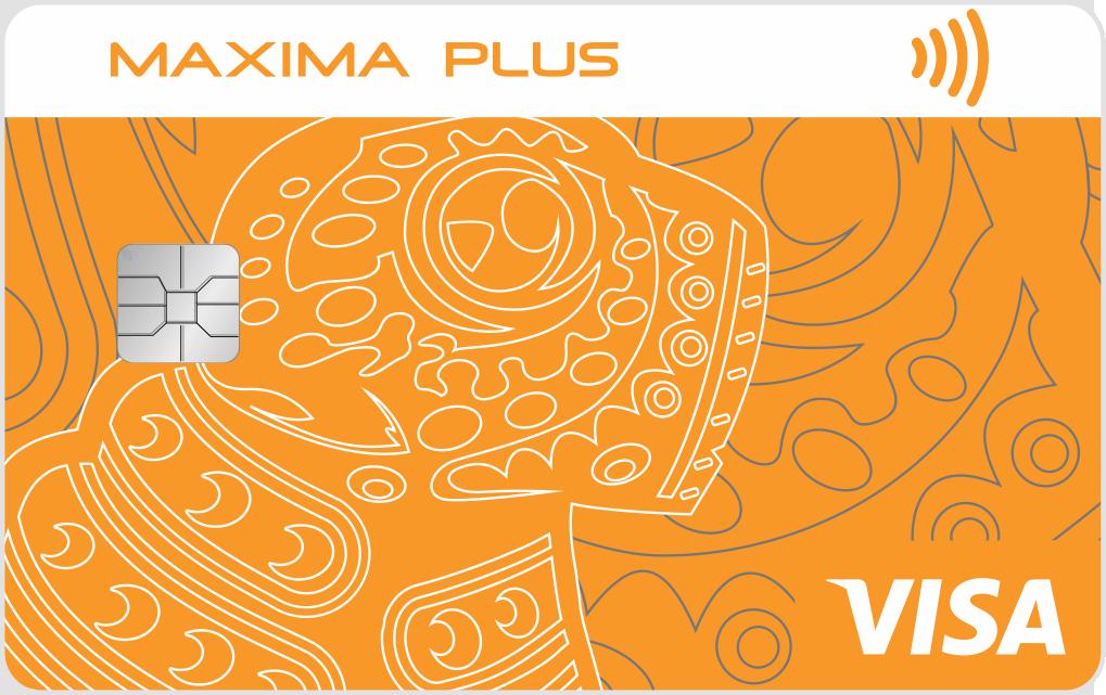 Maxima Plus